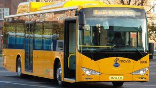 Kobolt i danske elbusser: Kan ikke garantere at batteriene er produsert uten barnearbeid