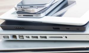 Hva gjør bedriften din med gamle PCer og mobiltelefoner?