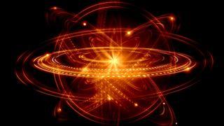 Hvilken elementærpartikkel er du?