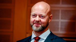 Yngve Slyngstad går av som leder for Oljefondet: Skal bygge opp fondet innen fornybar energi