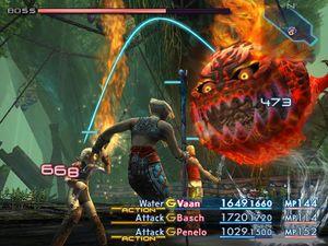 Final Fantasy XII er snart ti år gammelt.