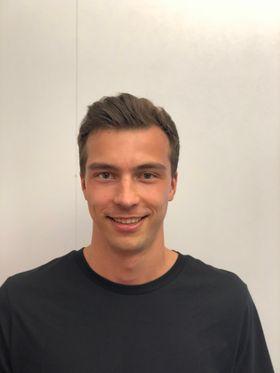 Peter Thøgersen
