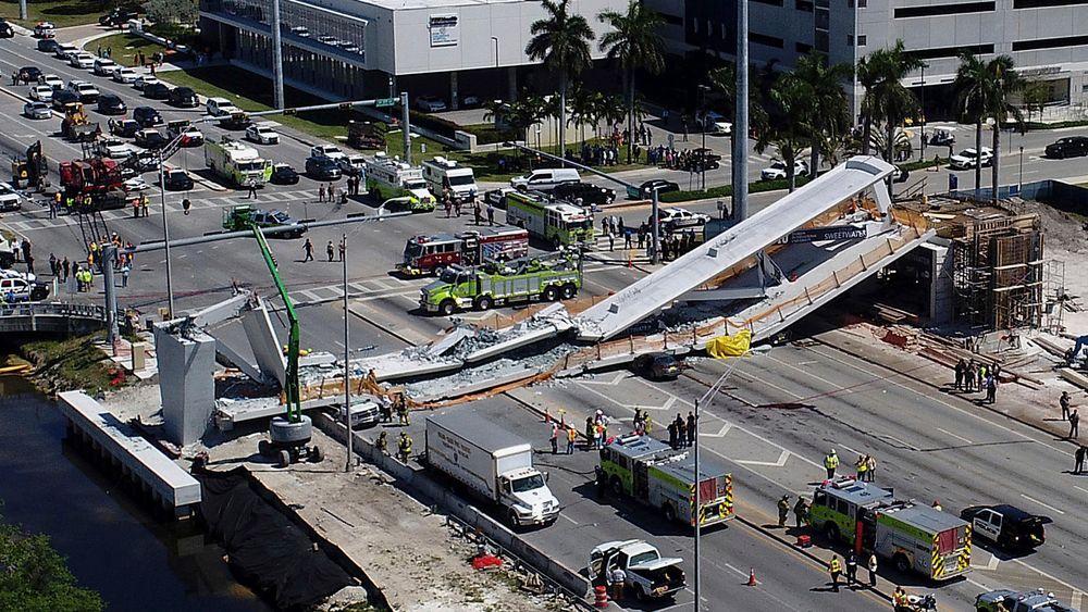 Den mest sannsynlige årsaken til kollapsen er ifølge NTSB derfor at FIGGs ingeniører gjorde tre alvorlige feil.