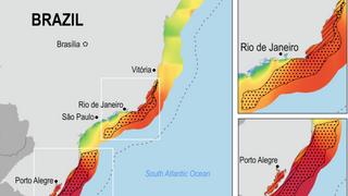 Enormt potensial i fattige land: Ny rapport viser at havvind kan skyve ut kull