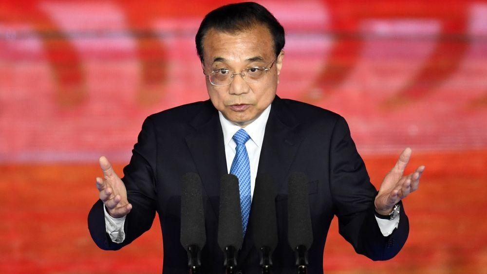 I 2015 lanserte derfor statsminister Li Keqiang den ambisiøse Made in China 2025. Planen skal flytte Kina opp i verdikjeden fra å være verdens fabrikk av lavkvalitetsprodukter til å utvikle høykvalitets teknologiprodukter.