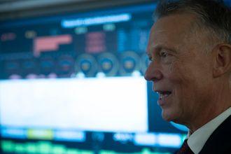 NSM-direktør Kjetil Nilsen.