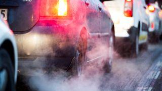 Norske klimagassutslipp synker for sakte. Må ned 40 prosent på ti år
