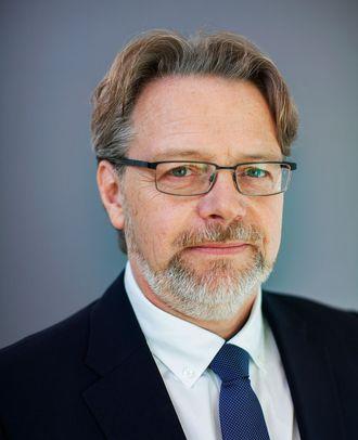 Atle Årnes, fagdirektør for teknologi i Datatilsynet.