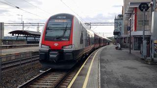 Norsk teknologi kan spare europeiske togselskaper for 20 milliarder kroner i strømutgifter
