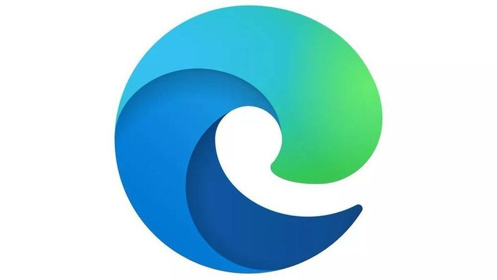 Microsofts nye Edge-logo tar farvel med Internet Explorer
