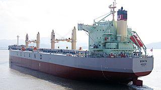 Ni personer kidnappet fra norsk skip utenfor Benin