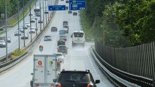 Etatenes innspill til Nasjonal transportplan: Nordmenn vil kjøre mye mer bil i 2050