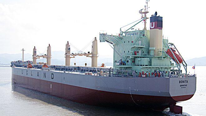 Norsk rederi etter skipskapring i Benin: – Det jobbes intenst med saken