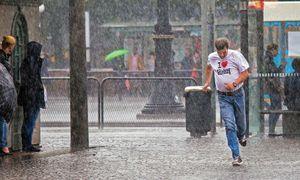 Denne byen ønsker å bli verdens beste når det regner