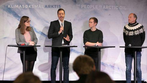 Striden står om ti oljelisenser i Barentshavet. Vinner klimasøksmålet frem, kan det få langt større konsekvenser