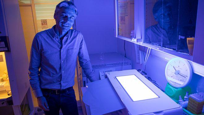 PCI Biotech: Lurer molekyler inn i cellene med lys