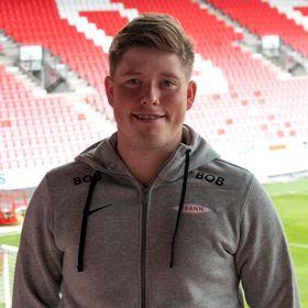 Espen Haugland