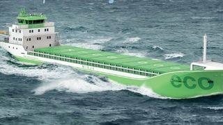 Verftene sliter – vil likevel ikke bygge bulkskip
