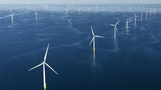 «Vindskygge» fører til at markedslederen må nedjustere produksjonstallene for havvindmøller