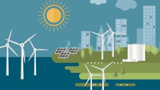 Fra grønn strøm til flytende drivstoffer: Danmark har kommet langt med «Power-to-X»