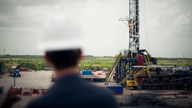 Equinor selger eierandeler i skifergassfelt i Texas for nesten tre milliarder