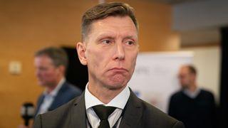 KNM Helge Ingstad. Havarikommisjonens rapport. 8. november 2019