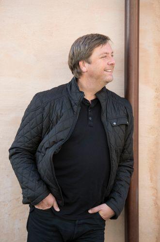 Tore Strømøy, programleder for Tore på Sporet