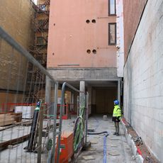 Entra Spaces Kristian Augusts gate 13 KA13 ombruk bygg gjenbruk sirkulær økonomi