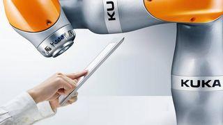 Ny robotstyring kopierer menneskets lillehjerne