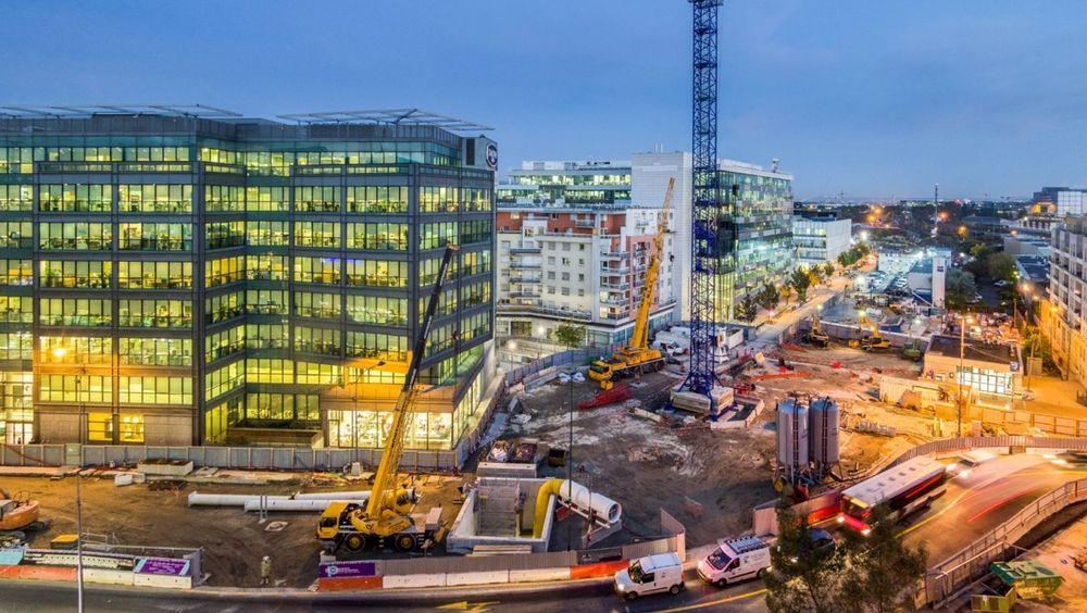 Tyske Deutsche bahn og franske Systra mener Grand Paris line er et godt referanseprosjekt for den nye T-banetunnelen som planlegges i Oslo.