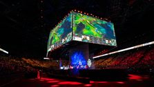 Slik opplevde vi VM-finalen i League of Legends
