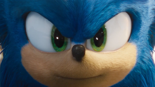 Se Sonics ferske design i den nye Sonic the Hedgehog-traileren