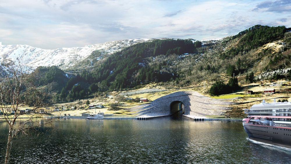 Stad Skipstunnel har planlagt byggestart i 2021. Prosjektgruppen mente det var nødvendig å i hvert fall få 7 millioner i neste års budsjett for å forhindre lange forsinkelser, og har lagt press på regjeringspartiene.