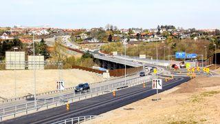 Maratonrettssak: Skanska krever 157 millioner ekstra for E39 ved Sandnes