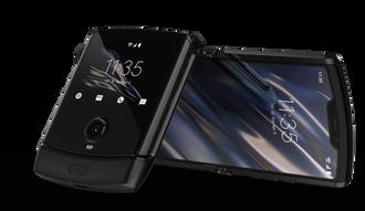 Motorola Razr.