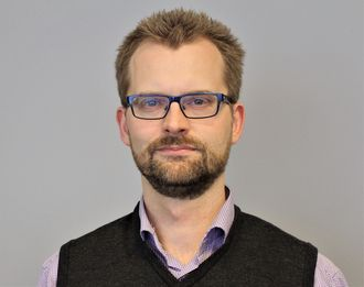 Morten Bernhardsen, Group Controller i Bulk Infrastructure AS.