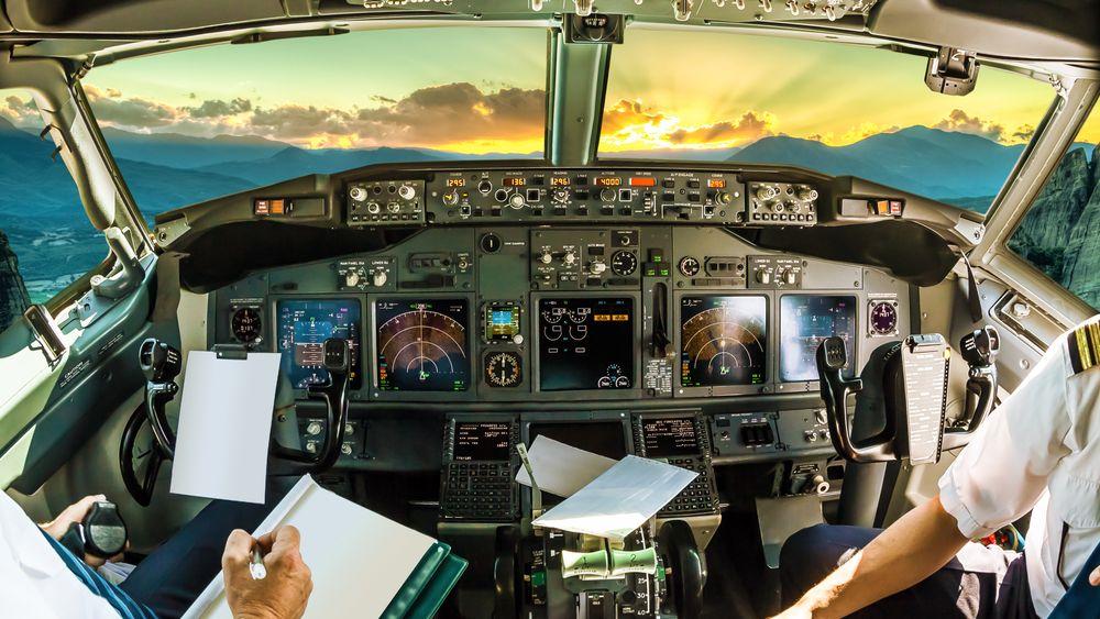 Luftfarten er så presset at tusentalls piloter rapporterer inn utmattelse.