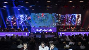 Nordavind vant Telialigaen League of Legends