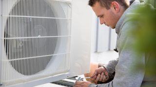 Lønner det seg å installere varmepumpe?Sjekk kalkulatoren