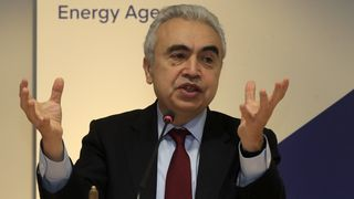 Investorer setter press på energibyrået IEA – krever nye og bedre analyser