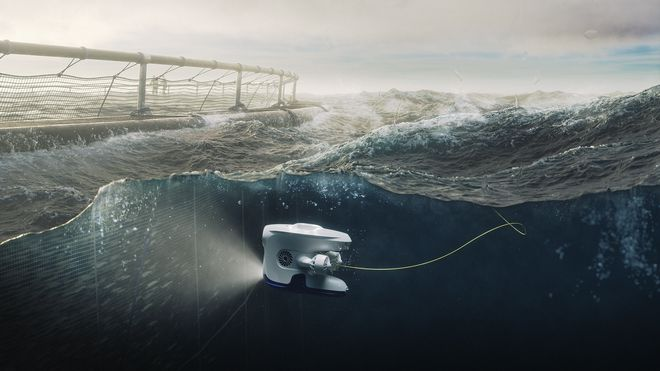 Norwegian Tech Awards: Undervannsdrone får maritim-prisen
