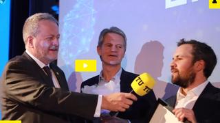 Norwegian Tech Awards: Entra vinner bygg-prisen