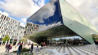 Dette museet har blitt en turistmagnet hvor alle kan se inn i fremtiden