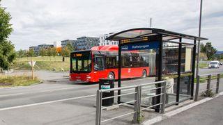 KS: Regjeringens avgiftsendringer tvinger busser tilbake til fossilt drivstoff