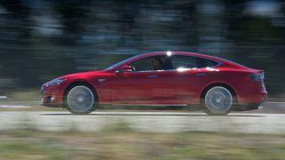 Tesla er blant elbilene som har fått mest støtte fra staten California, som også er bilmerkets hjem.