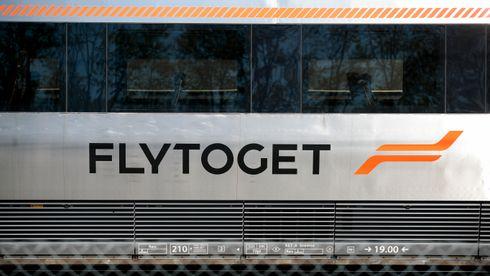 Flytoget advarer: Kan bli nedlagt dersom nytt togtilbud vedtas
