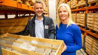 Digitalisering av norsk sokkel kan gi ny kunnskap om ressursene