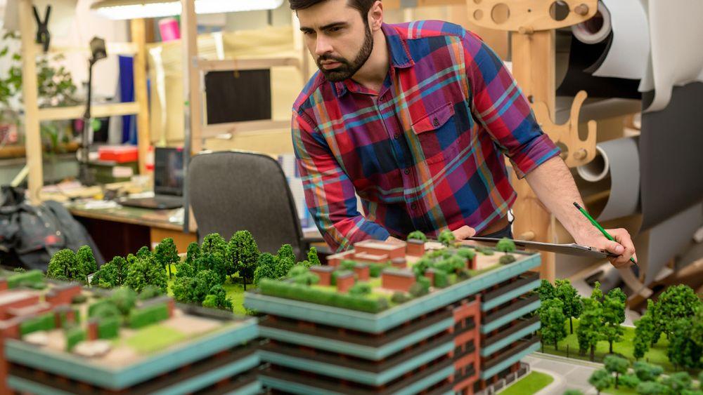 Tekniske installasjoner spiller en viktigere rolle og bygg blir mer komplekse. Nå kan ingeniørkompetansen ved AHO bli styrket.