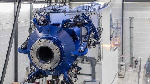 Verdens største vindturbiner skal testes i Danmark. Knuser alle rekorder