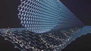 Forskere leder elektroner som lys ved hjelp av nano-karbonrør